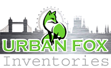 Urban Fox Inventories in London